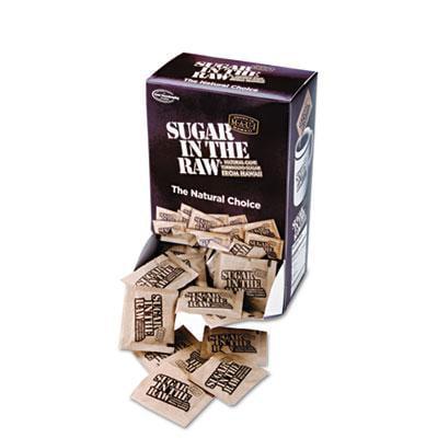 Sugar in the Raw Sugar Packets