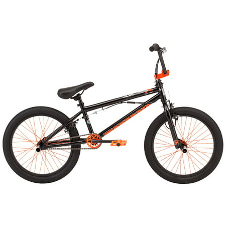 Mongoose X-Jump Boy's BMX Bike, 20