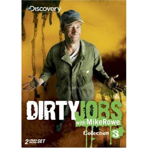 Dirty Jobs: Collection 3