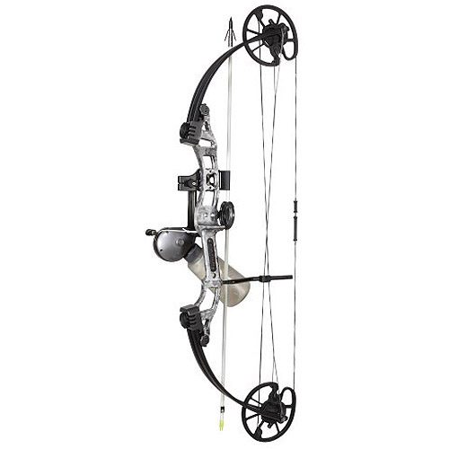 Cajun Sucker Punch Bowfishing Package by Escalade