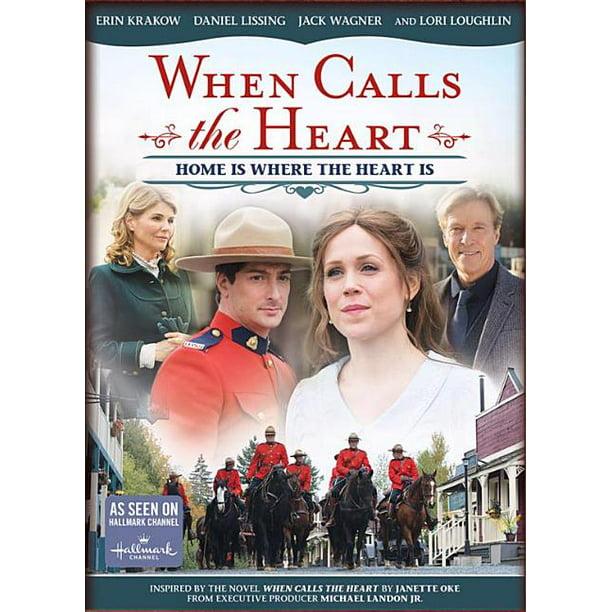 When Calls The Heart Home Is Where The Heart Is Season 5 Disc 3 Walmart Com Walmart Com,Boys Bedroom Furniture Ideas