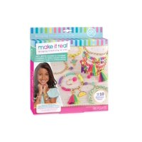 Neo-Brite Chains & Charms Kids Kit by Make It Real
