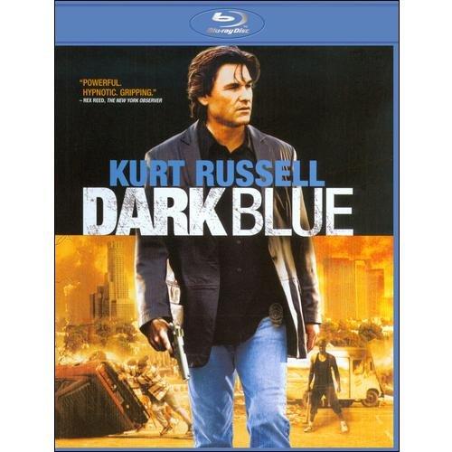 Dark Blue (Blu-ray) (Widescreen)