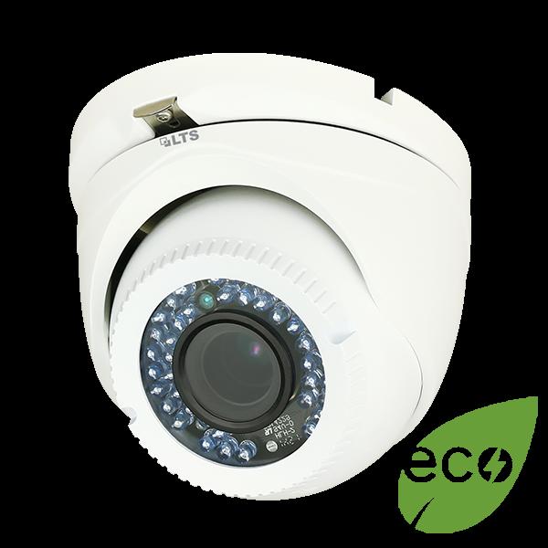 CMHT1422 Platinum HD-TVI Turret Camera 2.1MP