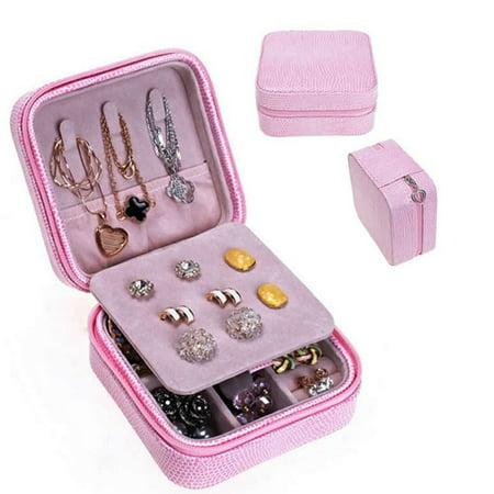 Cool Jewels  A Palm Sized Compact Jewelry (Jewelry Box Compact)