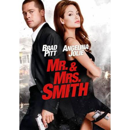 Mr. and Mrs. Smith (Vudu Digital Video on Demand) (Mrs Smith Dress)