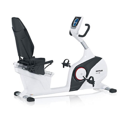 KETTLER® GOLF R Recumbent Exercise Bike