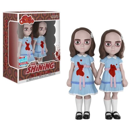 Funko The Shining Rock Candy The Grady Twins Vinyl Figure