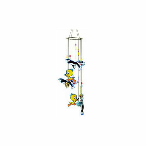 Spoontiques 13551 Family Tree Wind Chime
