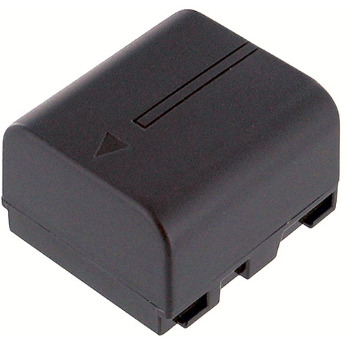 Battery Biz Hi-Capacity B-9656 Camcorder Battery for JVC