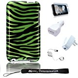 Premium Durable Hard Kickstand Case For Apple iPod Touch ...