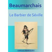 Le Barbier de Séville - eBook