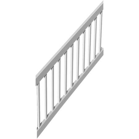 RDI Finyl Line Stair Railing