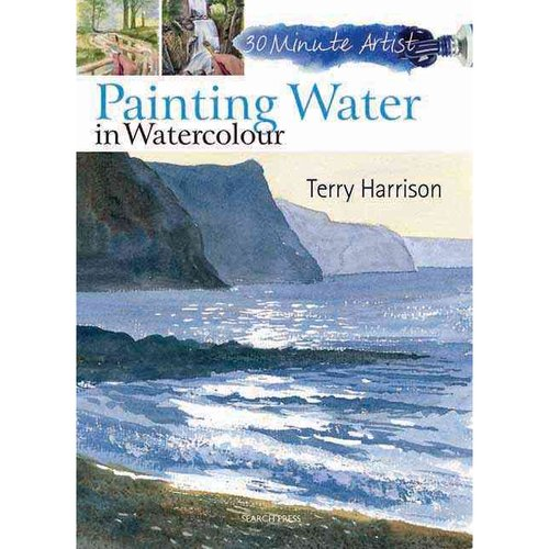 Painting Water in Watercolour