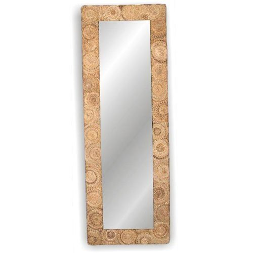 Large BuzzFull Length Rectangle Mirror - 27.5W x 79H in.