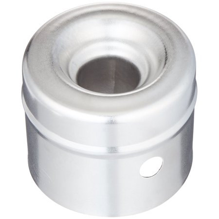 Cc 2 Stainless Steel Doughnut Cutter  3 Inch 2 1 2 Inch Deep  Winco Products Are Made To Meet The High Demands Of A Kitchen By Winco