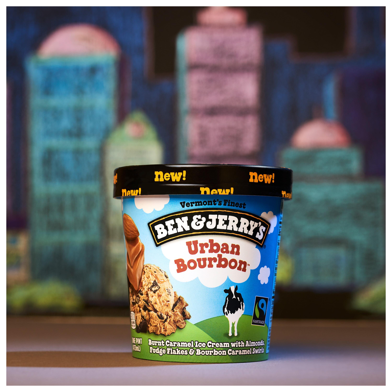 Ben   Jerry s Urban Bourbon Ice Cream efff57f30