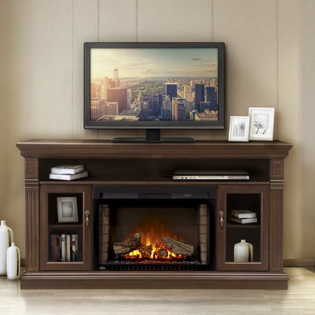 Napoleon The Canterbury 29 In Electric Fireplace Entertainment