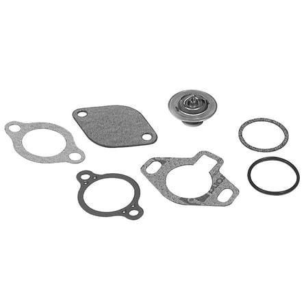 Quicksilver 807252Q 5 Thermostat Kit 160 Degree