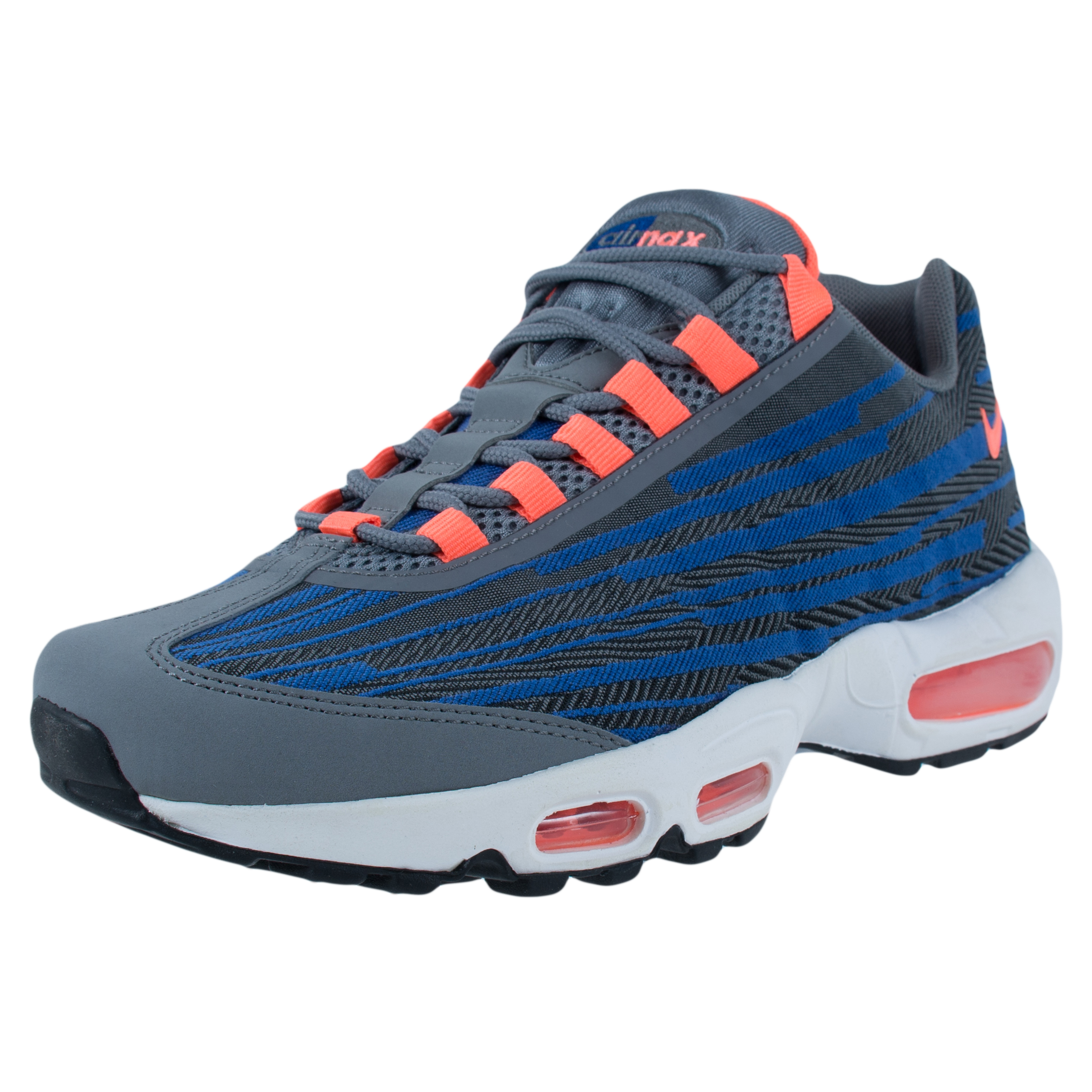 Nike Air Max 95 Jcrd Running Men's Shoes Size by Nike