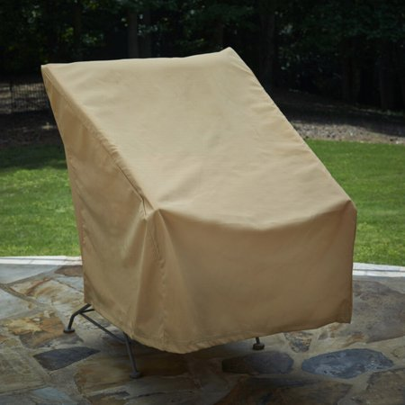 Seasons Sentry High Back Chair Outdoor Cover ()