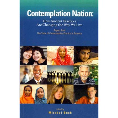 Contemplation Nation  How Ancient Practices Are Changing The Way We Live