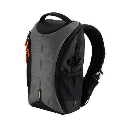 Vanguard Oslo 47Gy Gray Sling Camera Bag