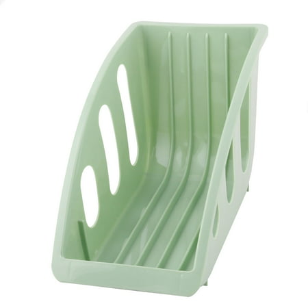 Restaurant Kitchen Plastic Plate Bowl Drying Storage