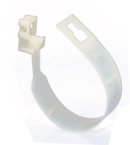 Arlington TL25-50 The Loop Cable Hangers Hanger for Communications Cable Support 2-1//2-Inch Regular 50-Pack