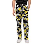 Loudmouth Golf Men's Ice Pick 32/32 Pants