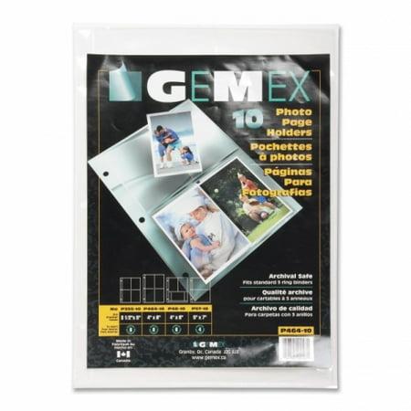 Gemex P46410 Photo Album Refill - image 1 de 1