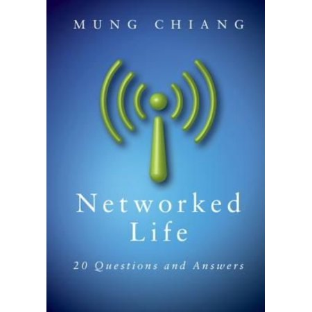 Networked Life  20 Questions And Answers