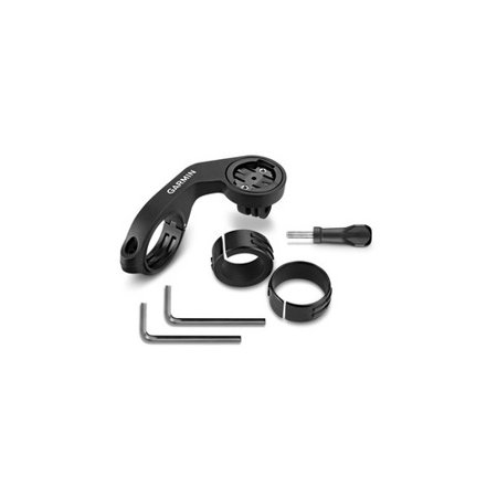 Garmin 010-12256-22 Cycling Combo Mount Mounts Camera For Capturing Biking