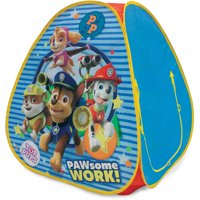 Playhut Paw Patrol Classic Hideaway Playhouse, Blue