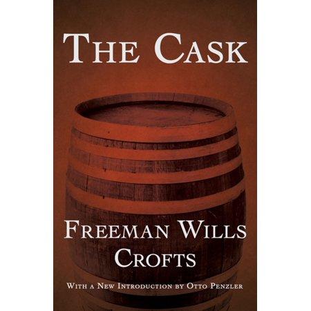 The Cask - eBook (2003 Cask)