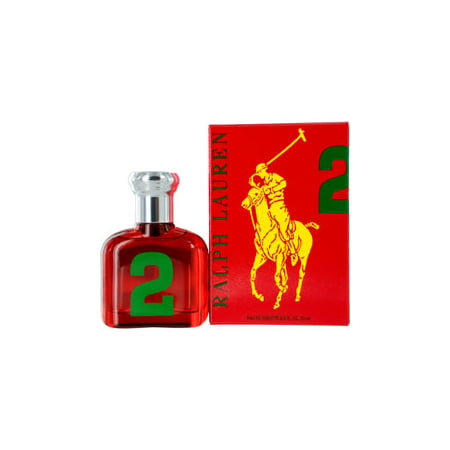 POLO BIG PONY #2 by Ralph Lauren