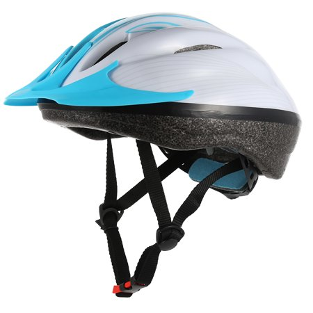 Bike Helmet, Cycling BMX Helmet, Airflow Biking Helmet with Detachable Visor Adjustable Strap, CPSC Certified Cycling Helmet for Road