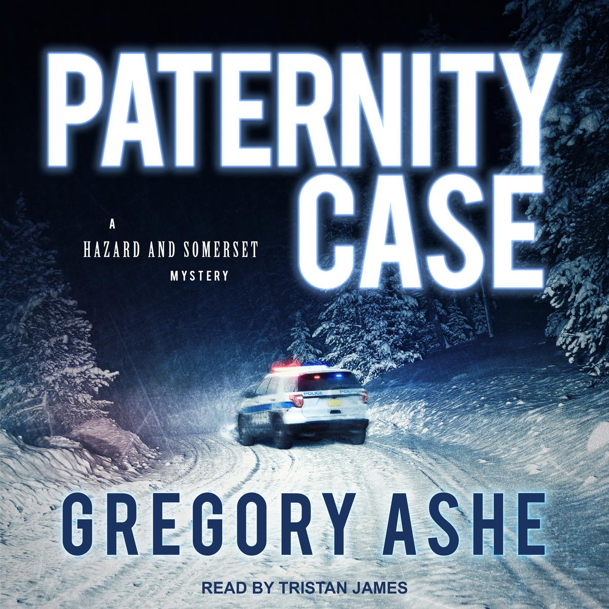 Paternity Case - Audiobook