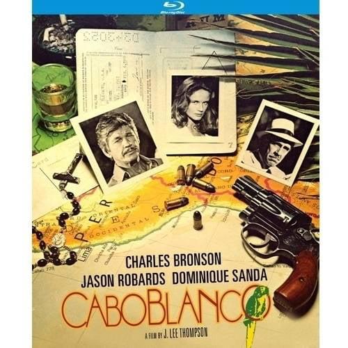 Cabo Blanco (Blu-ray) KICBRK19782