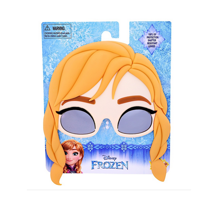 Party Costumes - Sun-Staches - Frozen - Anna New sg2746 - New York Themed Party Costume Ideas