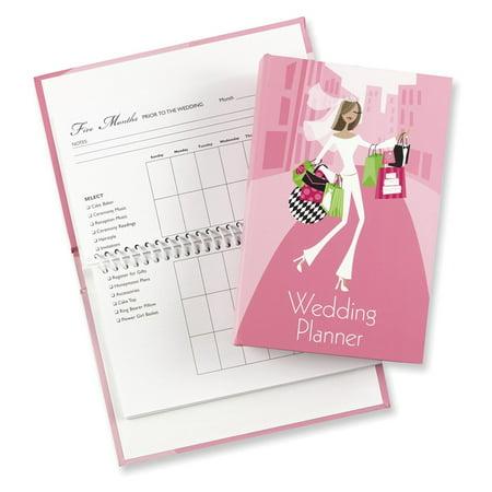 Wedding Planner Book - Walmart.com