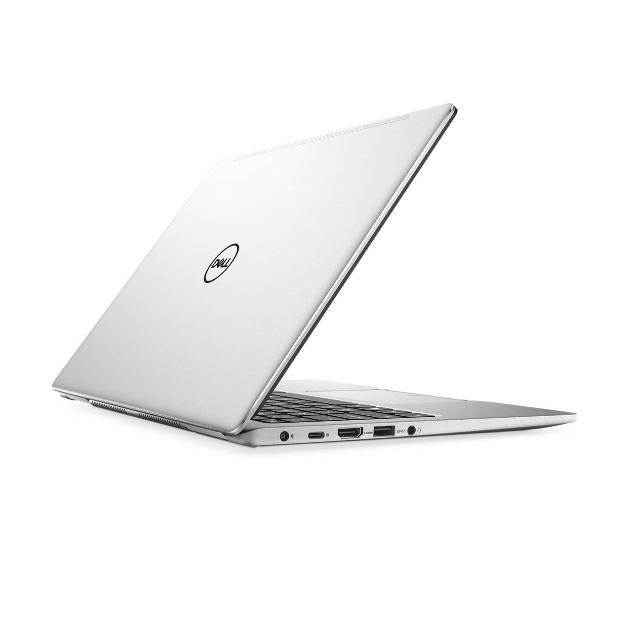 Dell Inspiron 13 7000, i7370-5725SLV, 13.3 FHD (1920 x 1080), Intel Core i5-8250U, 8GB 2400MHz DDR4, 256 GB (SSD), Intel UHD Graphics 620