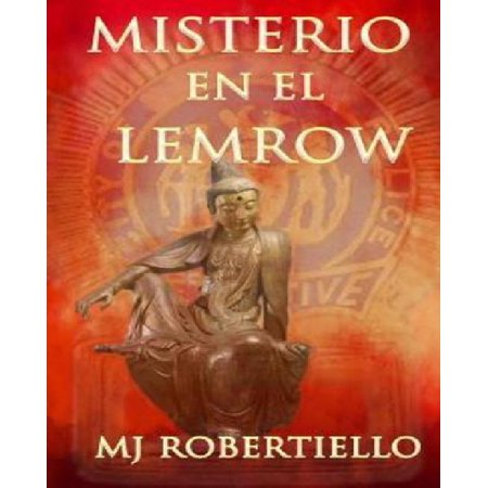 Misterio en el Lemrow (Spanish Edition) - image 1 of 1