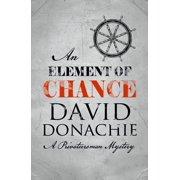 An Element of Chance - eBook