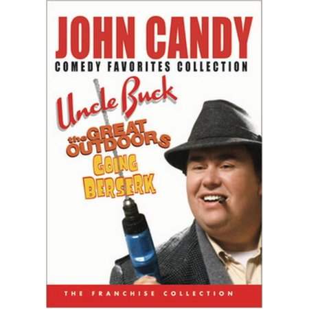 John Candy: Comedy Favorites Collection (DVD) ()