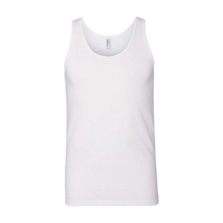 American Apparel T-Shirts Poly/Cotton Tank BB408W American Apparel Tank Top