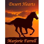 Desert Hearts - eBook