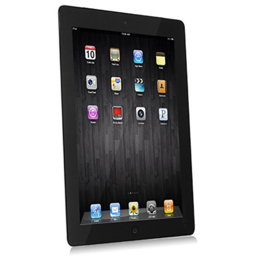 Apple iPad 2 16GB Wi-Fi - Black (Refurbished)