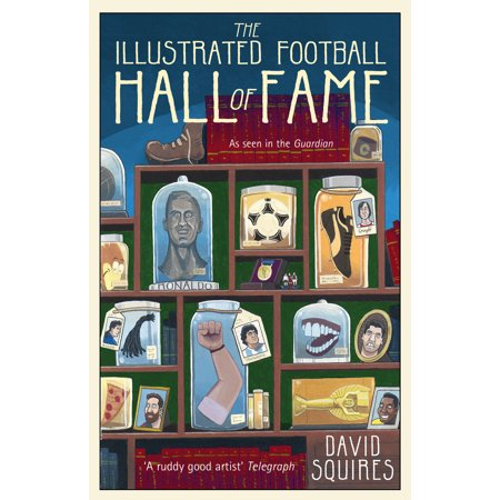 The Illustrated History of Football : Hall of Fame - Pro Football Hall Of Fame Halloween