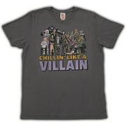 Deadpool - Costume T-Shirt - Medium